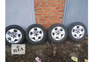 б/у Диск с шиной Skoda Octavia RS