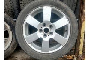 б/у диски с шинами Kia Magentis