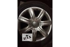 б/у Диск с шиной Audi Q7