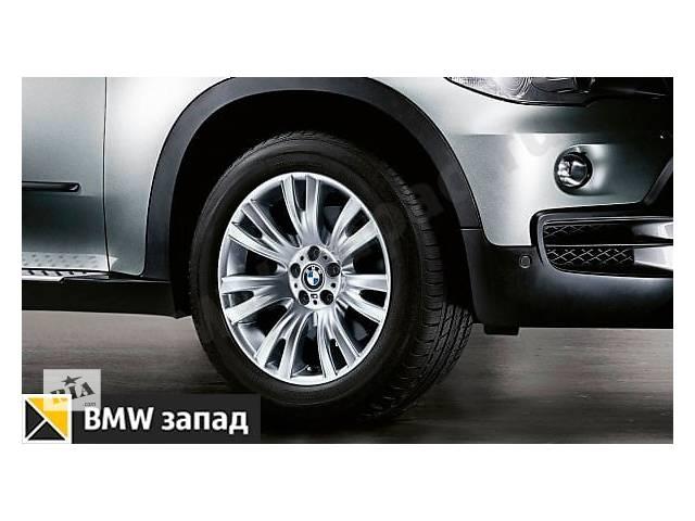 Б/у диск с шиной для кроссовера BMW X5 /Х6- объявление о продаже  в Харькове