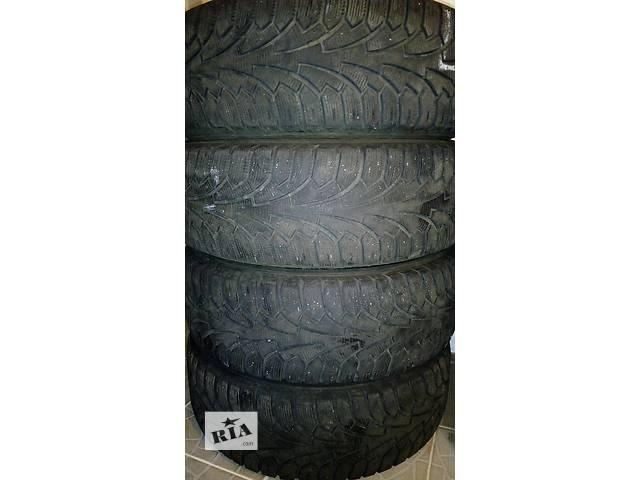 купить бу Б/у диск с шиной для кроссовера Hyundai Tucson в Киеве