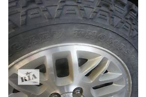 б/у диски с шинами Jeep