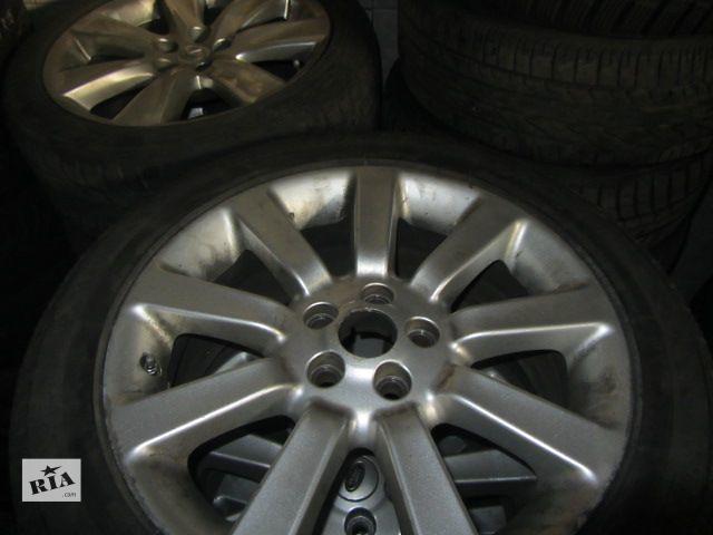Б/у диск для кроссовера Land Rover Range Rover 2008- объявление о продаже  в Киеве