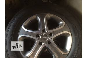 б/у Диск с шиной Mercedes G-Class