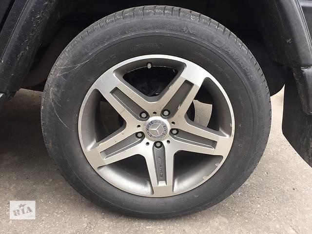 купить бу Б/у диск с шиной для кроссовера Mercedes G-Class в Киеве