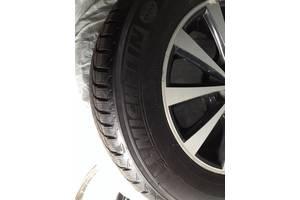 б/у Диск с шиной Nissan X-Trail