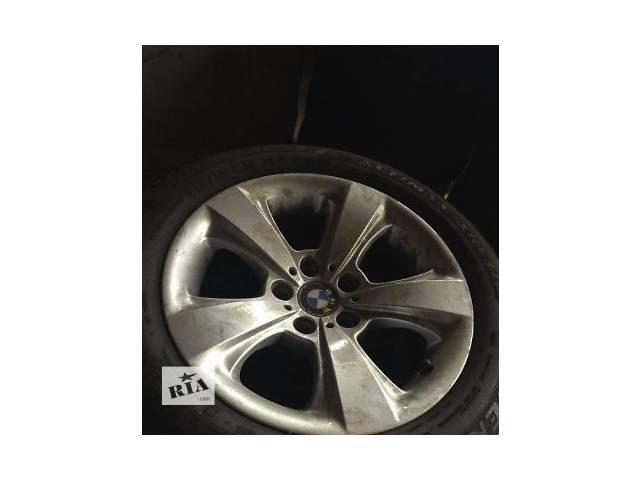 купить бу Б/у диск с шиной для купе BMW 6 Series (все) в Киеве