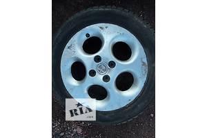 б/у диски с шинами Alfa Romeo 145