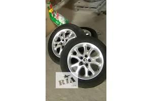 б/у диски с шинами Alfa Romeo