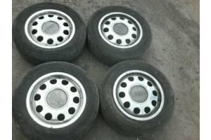 б/у диски с шинами Audi A3
