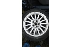 б/у диски с шинами Audi