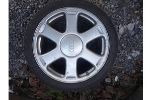 б/у Диск с шиной Audi