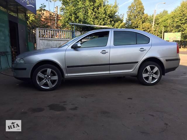 Б/у диск с шиной для легкового авто Audi- объявление о продаже  в Чернигове