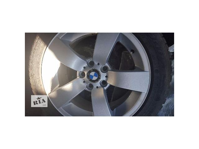 Б/у диск с шиной для легкового авто BMW 650 2009- объявление о продаже  в Дрогобыче