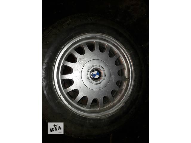 купить бу Б/у диск с шиной для BMW R16 одно колесо! в Киеве