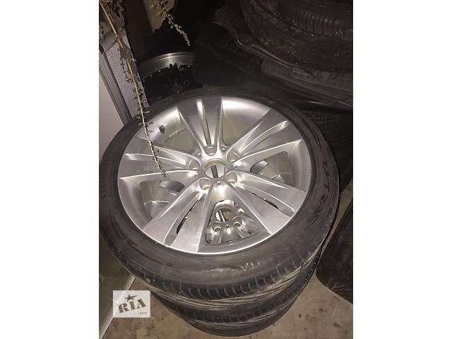 Б/у диск с шиной для легкового авто BMW X series (все)- объявление о продаже  в Чернигове
