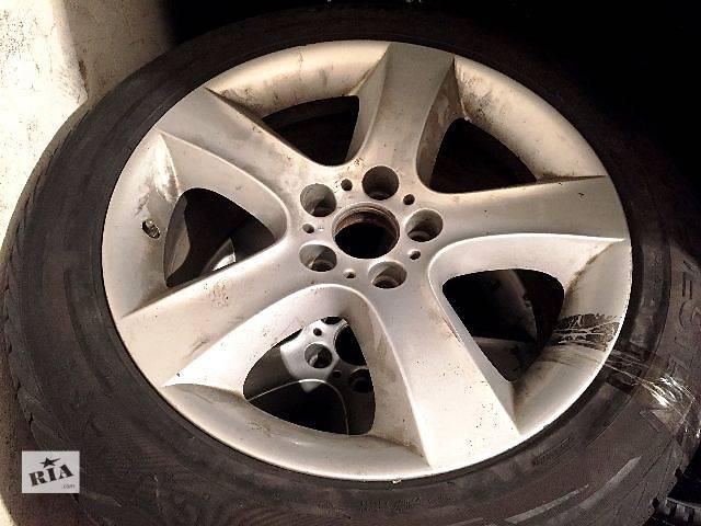 купить бу Б/у диск с шиной для легкового авто BMW X5 в Одессе