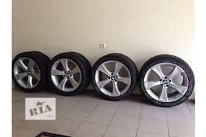 б/у Диск с шиной BMW X6