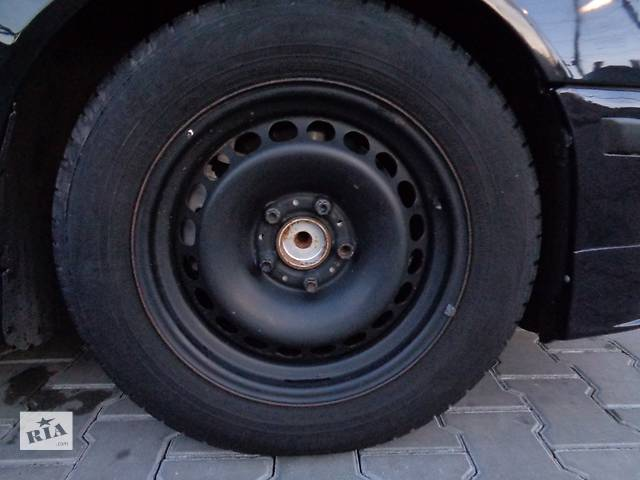 купить бу Б/у диски для легкового авто BMW в Одессе