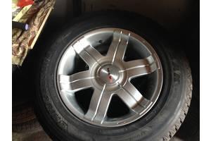 б/у Диски с шинами Cadillac Escalade