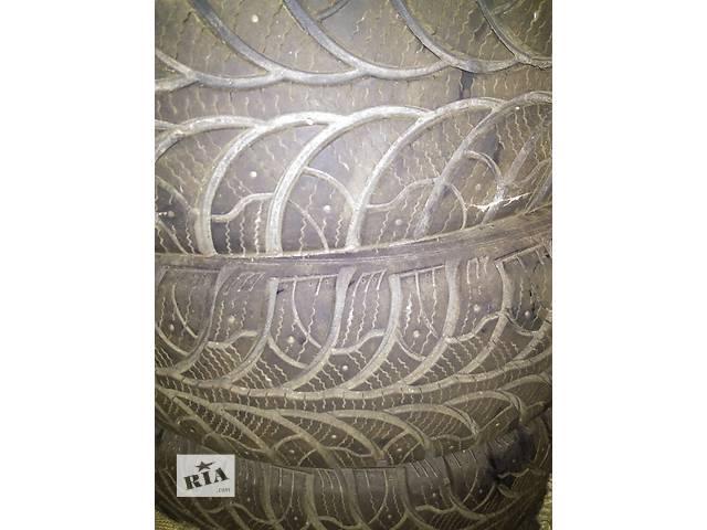 купить бу Б/у диск с шиной для легкового авто Daewoo Lanos, sens, opel и другие в Полтаве