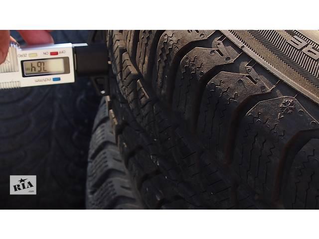 купить бу Б/у диск с шиной для легкового авто Daewoo Lanos в Полтаве
