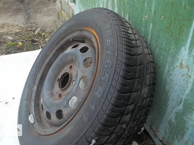 бу Б/у диск с шиной для легкового авто Ford Sierra в Кременчуге