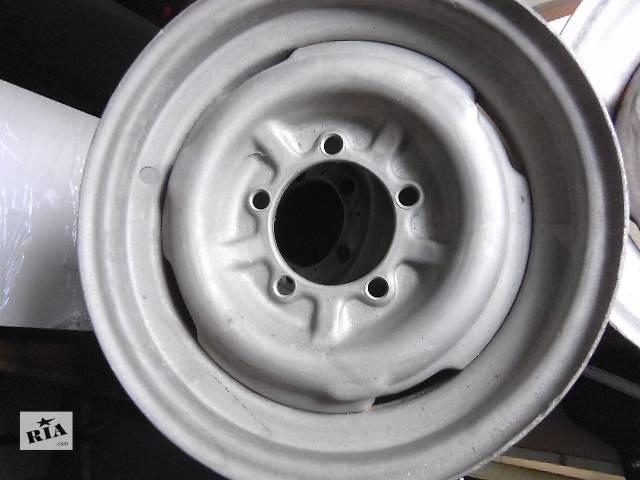 купить бу диск с шиной для легкового авто ГАЗ 21, ГАЗ М20 Победа в Киеве