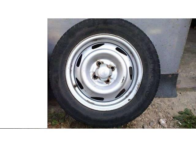 Б/у диск с шиной для легкового авто Geely CK- объявление о продаже  в Полтаве