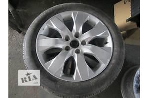 б/у Диски с шинами Honda Accord