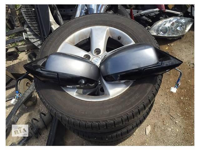 бу Б/у диск с шиной для легкового авто Infiniti EX в Ровно