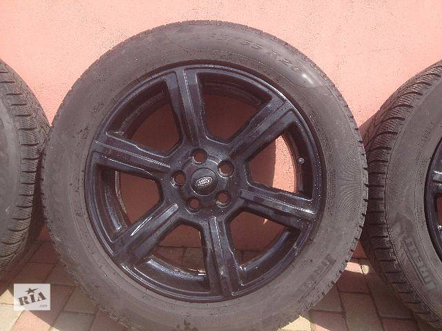 купить бу Б/у диск с шиной для легкового авто Land Rover Range Rover в Ровно