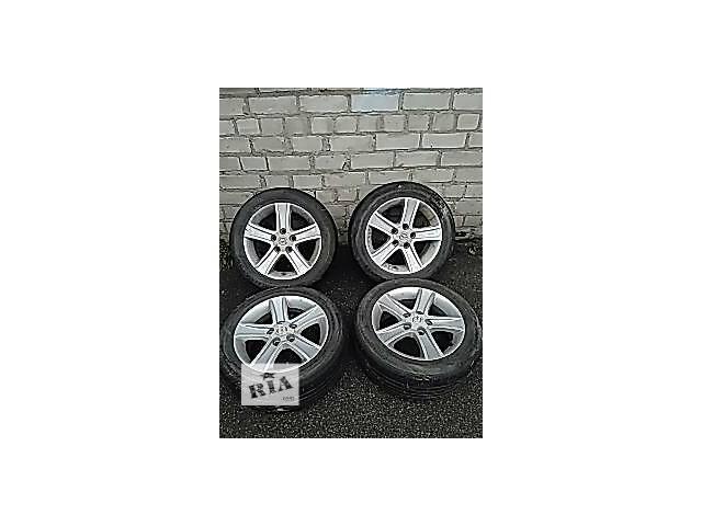 купить бу Б/у диск с шиной для легкового авто Mazda 6 Hatchback в Киеве