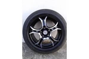 б/у Диск с шиной Mazda 626