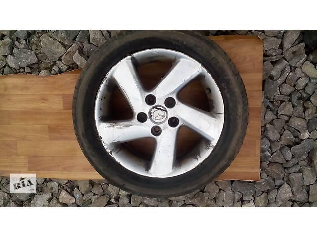 купить бу Б/у диск с шиной для легкового авто Mazda 6 в Киеве
