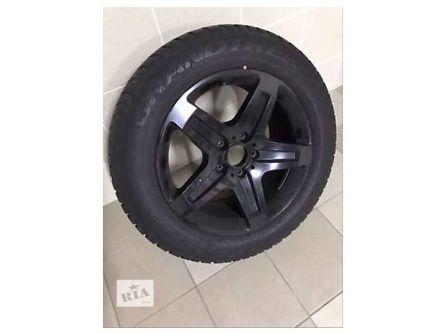 купить бу Б/у диск с шиной для легкового авто Mercedes G-Class в Ровно