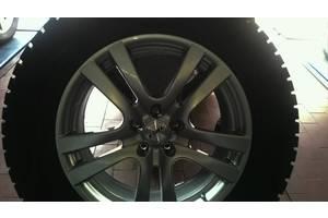 б/у Диски с шинами Mercedes GL 350