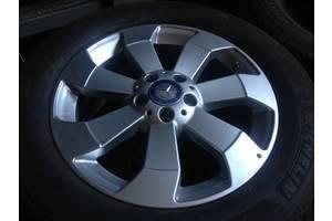 б/у диски с шинами Mercedes GL-Class