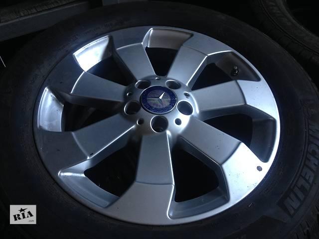 купить бу Б/у диск с шиной для легкового авто Mercedes GL-Class в Хмельницком