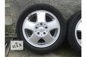 б/у Диск с шиной Mercedes