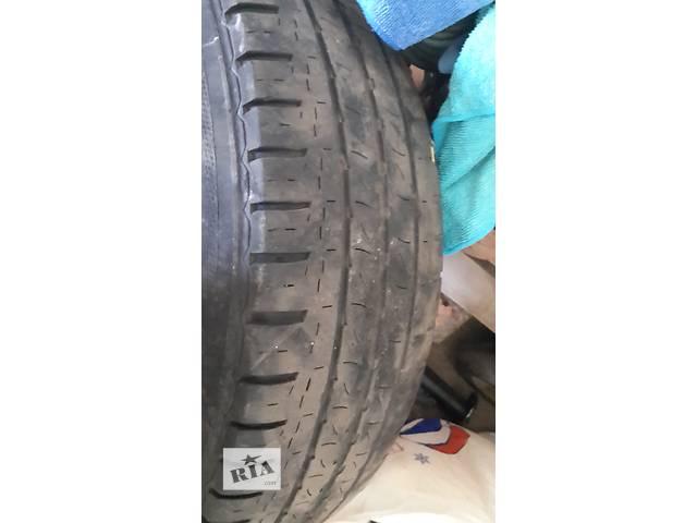 купить бу Б/у диск с шиной для легкового авто Mercedes Vito в Кропивницком (Кировоград)