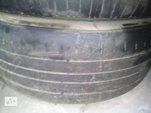 бу Б/у диск с шиной для легкового авто Mercedes Vito в Запорожье