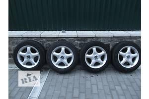 б/у Диск с шиной Mitsubishi Galant