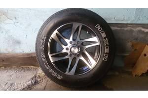 б/у Диск с шиной Mitsubishi Pajero Sport