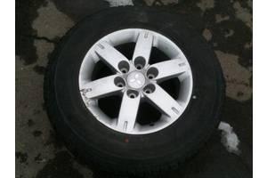 б/у Диски с шинами Mitsubishi Pajero Wagon