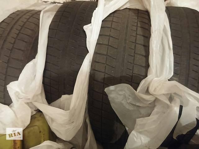 Б/у диск с шиной для легкового авто Nissan Note- объявление о продаже  в Киеве