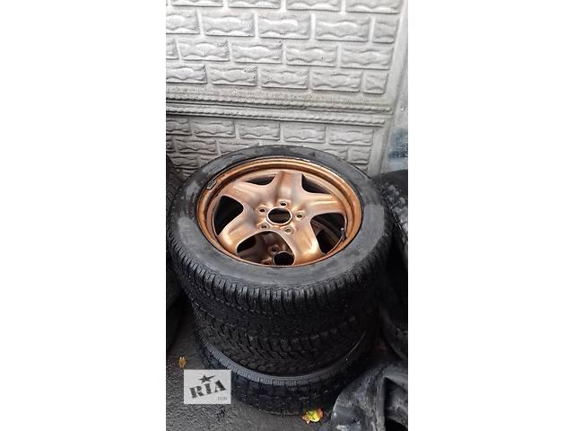 продам Б/у диск с шиной для легкового авто Opel Insignia бу в Ровно