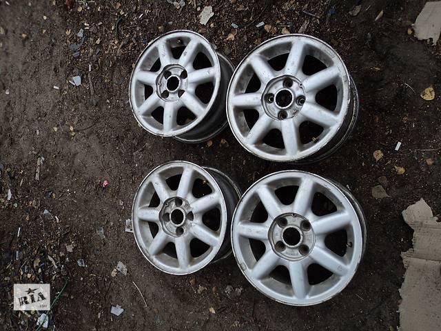 продам Б/у диск с шиной для легкового авто Opel бу в Шацке