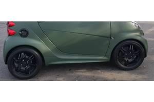 б/у Диск с шиной Smart