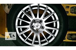 б/у Диск с шиной Toyota Camry